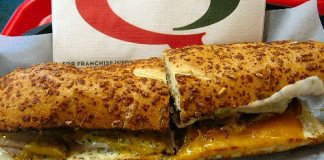 Free Quiznos Coupon Deal
