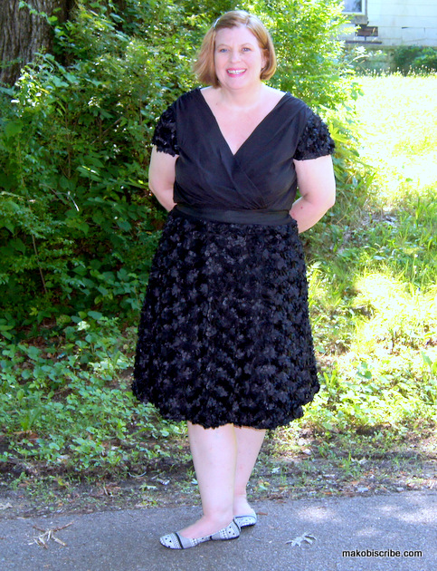 Chic Clothing For Plus Size Women