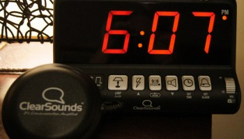 Tips To Help You Wake Up On Time