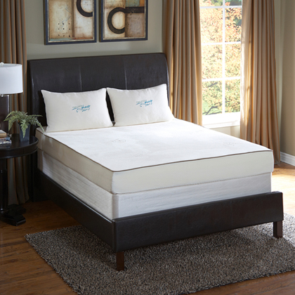 Natures Sleep Mattress sweepstakes