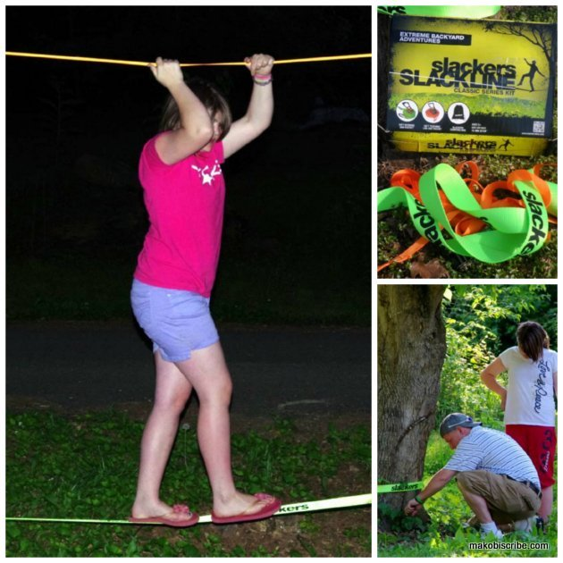 Keep Kids Busy With Fun Outdoor Activities