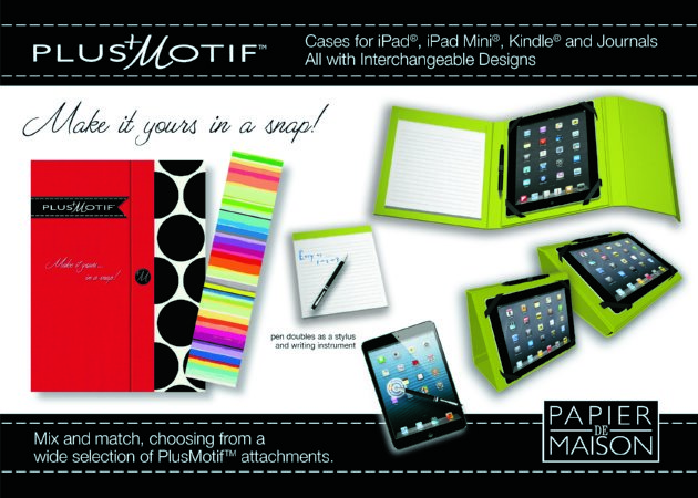 Customizable Tablet Cases Make Great Gifts
