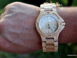 Eco Friendly Watches For Men