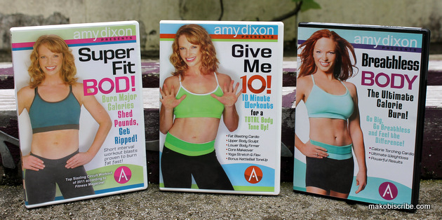 Effective Workout DVDs for Women