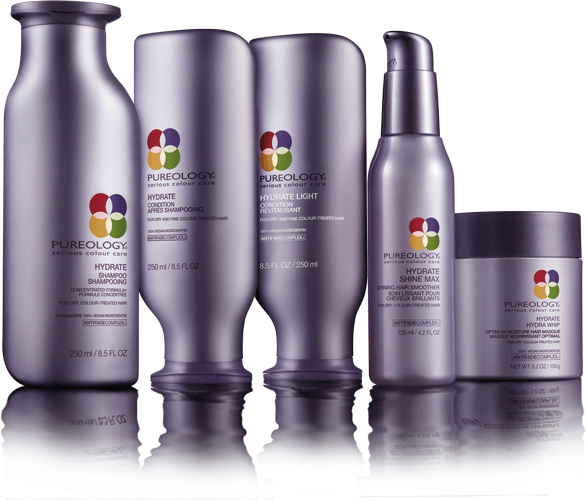 Products That Protect Color Treated Hair