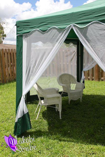 Brylane Home Gazebo (1)