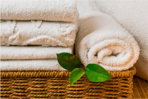 Eco-Friendly Hotels