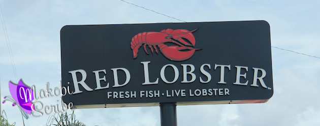 Red Lobster 1