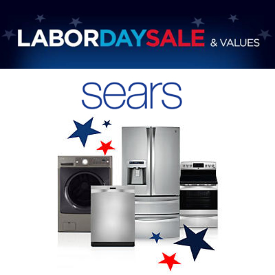 Sears Labor Day