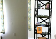 Decorating Tips For Filling An Empty Wall