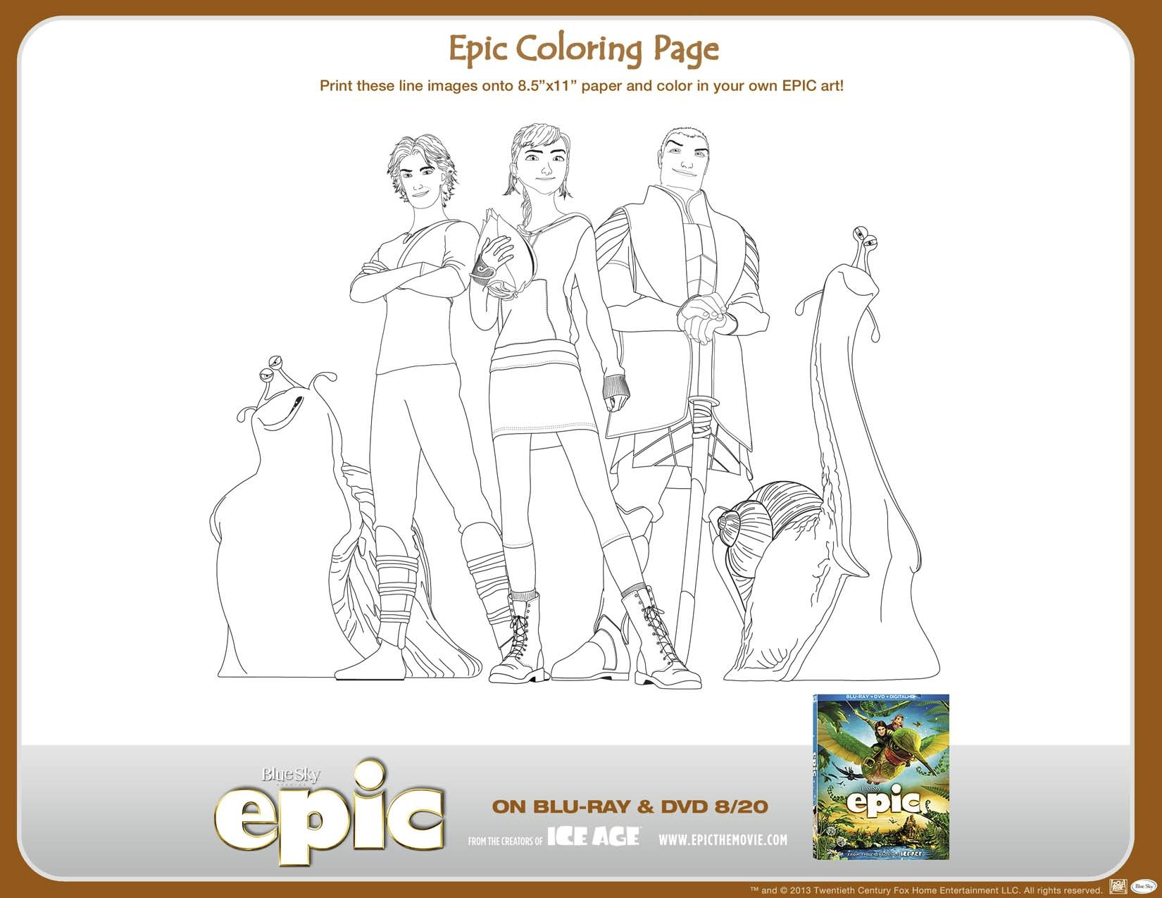 new epic assets activity sheets bookmarks coloring pages and