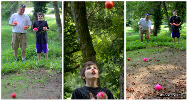 Cool Outdoor Games For The Family
