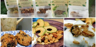 Make Your Own Snack Box With NatureBox