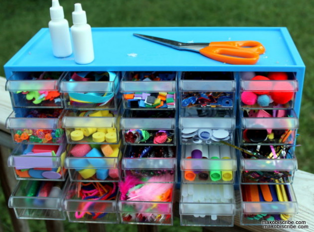 How to Foster Artistic Expression In Art With Your Teen
