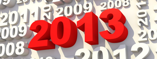 5 Big Trends in Business for 2013
