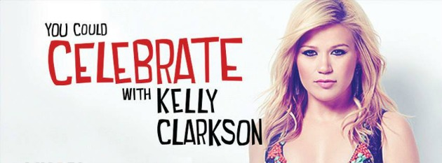 Encourage Safe Teen Driving With Celebrate My Drive With Kelly Clarkson