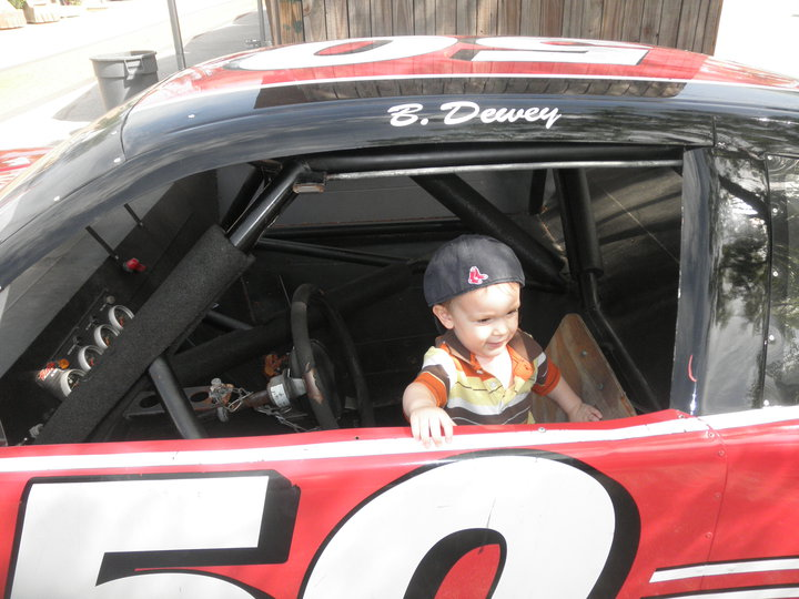 Celebrate NASCAR Racing With Scott Shared Values #ScottWinMyCar