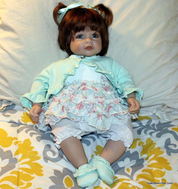 Handcrafted Baby Dolls