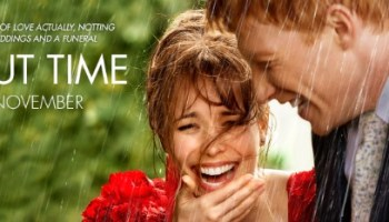 Universal Pictures ABOUT TIME Coming In November
