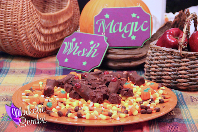 Spicy Chocolate Recipe Fit For The Feast Of The Dead