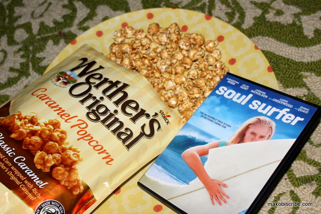Need Teen Birthday Party Ideas? Throw A Werther's Munch 'n Movie Party