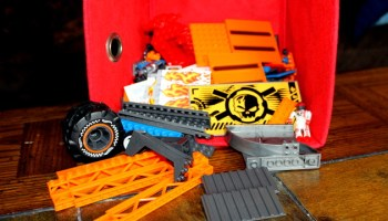 The Mega Bloks Building Toys Are Super Hot This Year