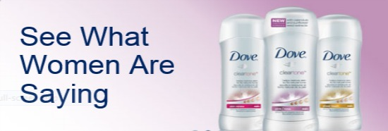 Tender Underarms? Prevent Underarm Irritation With Dove