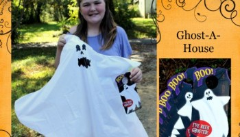 Easy Peasy Family Fun Halloween Games