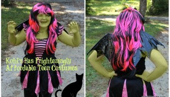 Kohl's Has Scary Good Halloween Costumes For Teens