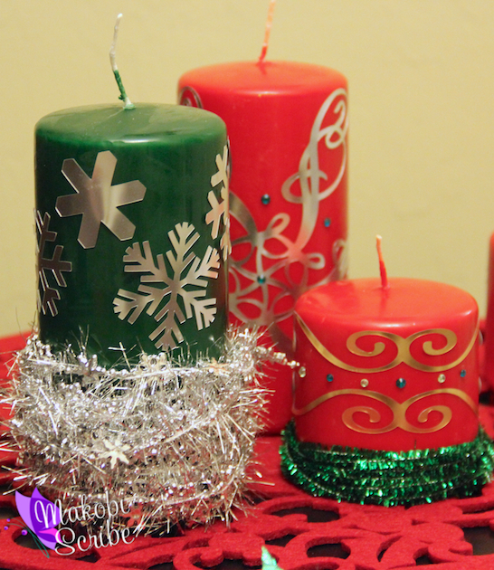 Christmas Craft Tutorial (11)