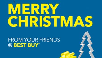 Choose Best Buy For Your Holiday Shopping #bbyHoliday13