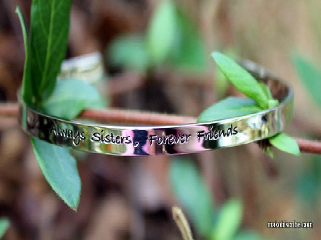 engraved bracelets for teens