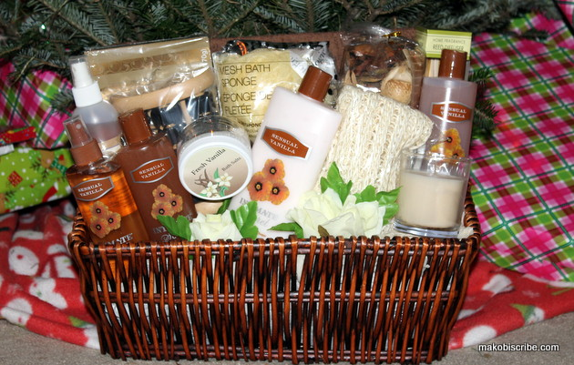 Give Her One Of These Top Gift Baskets For Women