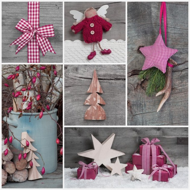 easy crafts to make for christmas