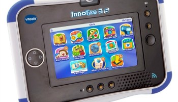 Get The Most Out Of Your InnoTab 3S Tablet