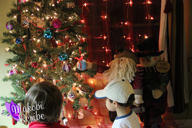 Decorating Your Home For The Holidays With Brylane Home