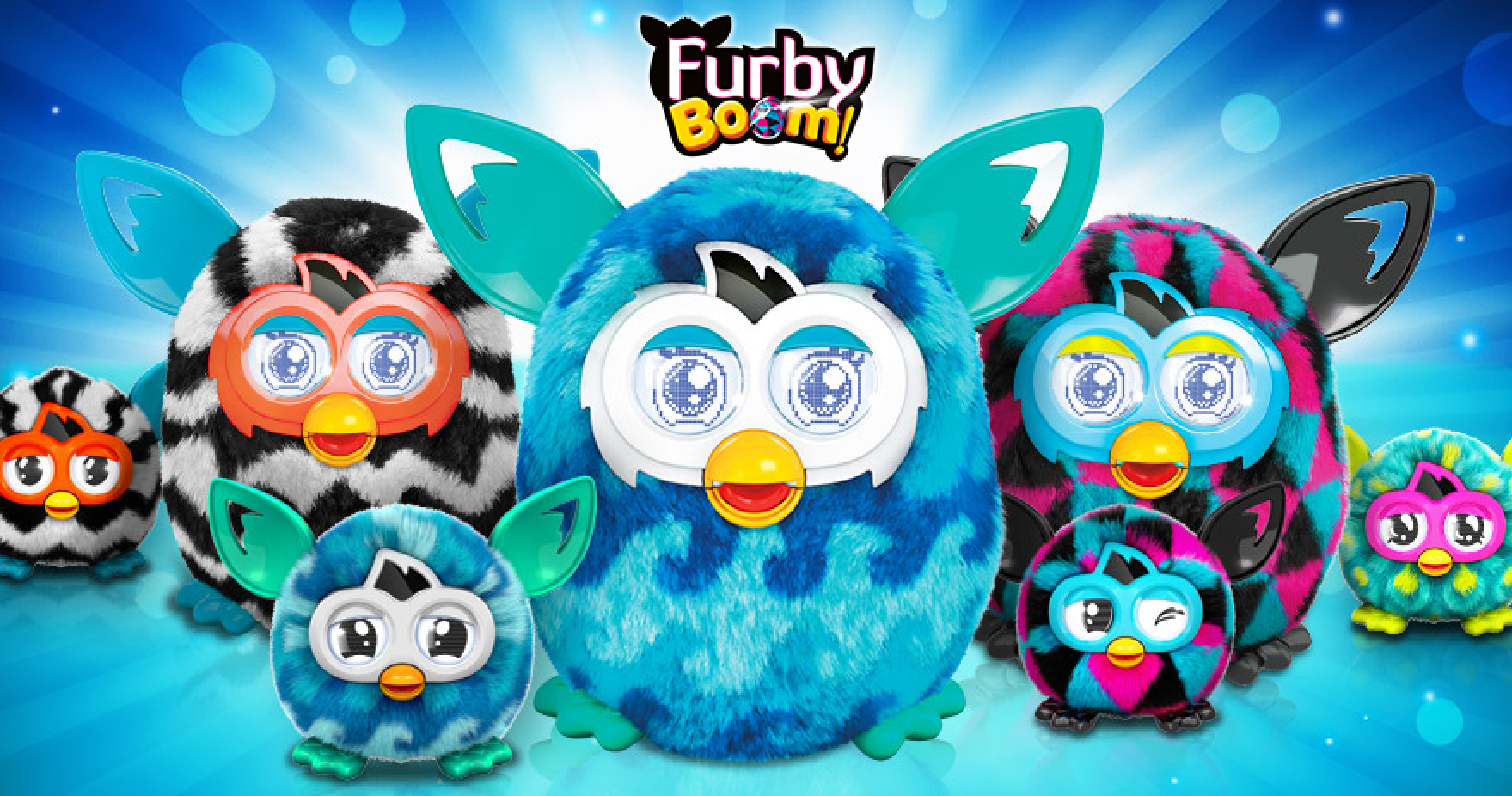 The Furby Boom Personalities Guide: How To Change Your ...