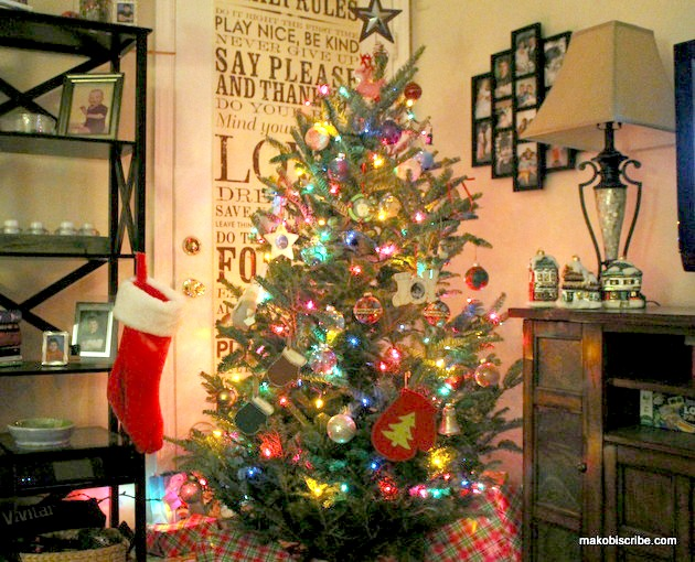 You Know What They Say About Live Christmas Trees…Right?