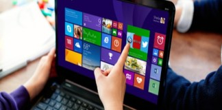 Windows Makes Sticking To Resolutions Easier