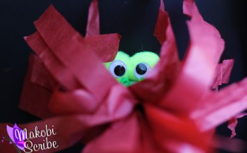 Dragon Appreciation Day Craft For Kids