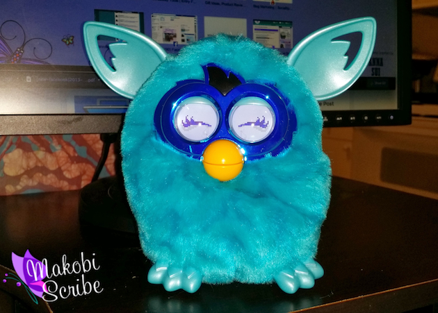 How Do I Change Furby From Girl To Boy?