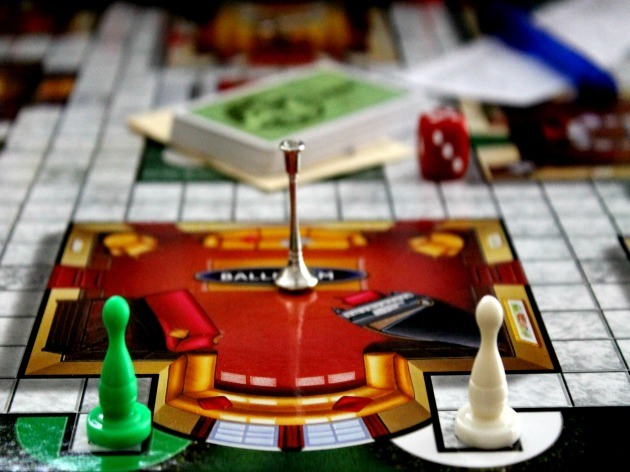 Interesting Facts About Board Games You Didn't Know
