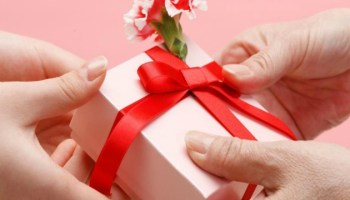 Three Tips To Make Shopping For Valentine's Day Easier