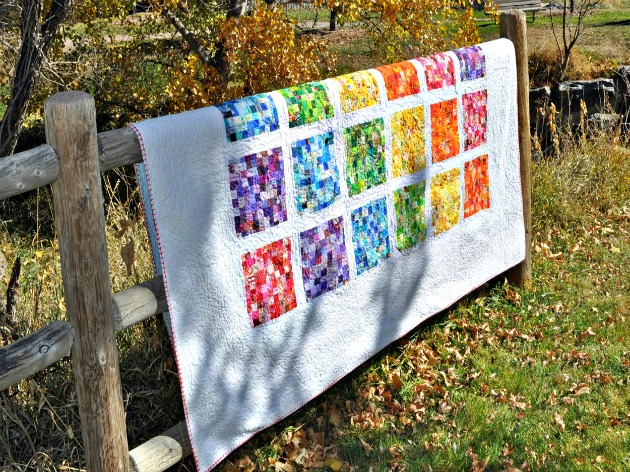 Five Quilting Fun Facts I Bet You Didn't Know ⋆ Makobi Scribe : quilt facts - Adamdwight.com