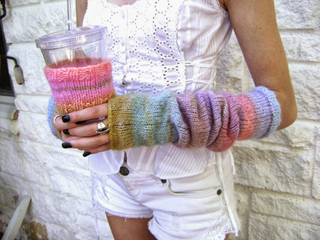 Five Fun Different Uses For Scarves