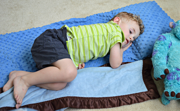 4 ways to adjust your toddler to daycare