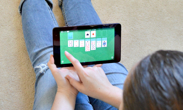 Five Reasons To Get A Tablet #WindowsChampions