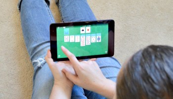 Five Reasons To Get A Tablet