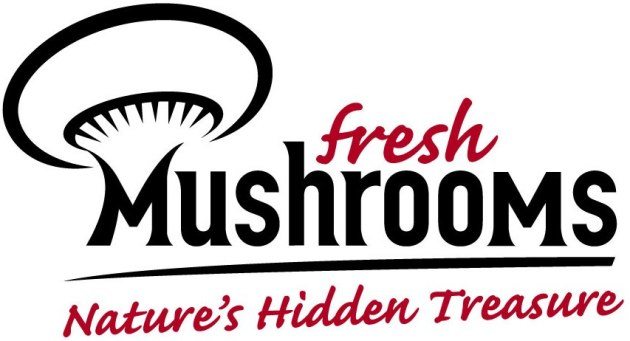 New Mushroom Council Logo