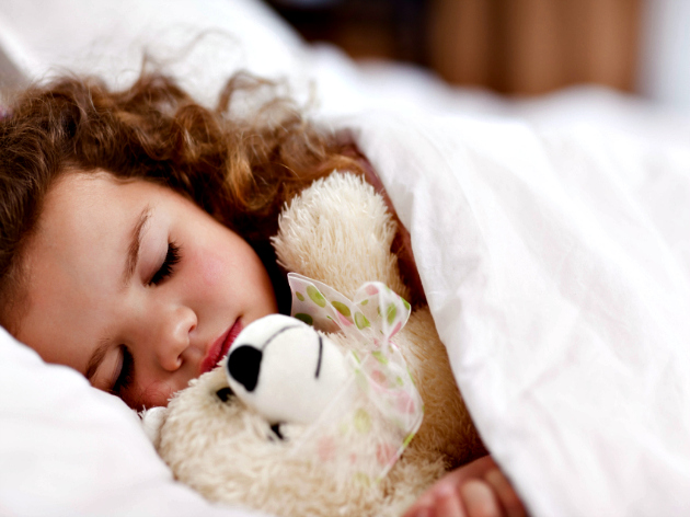 Preparing Your Child to Sleep in Their First 'Proper' Bed
